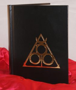 """The Book of Azazel """"Special Reserve Edition"""""""